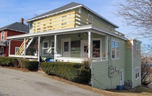 19 Sagamore Ter, Hull, MA 02045 (MLS #72867198) :: Spectrum Real Estate Consultants