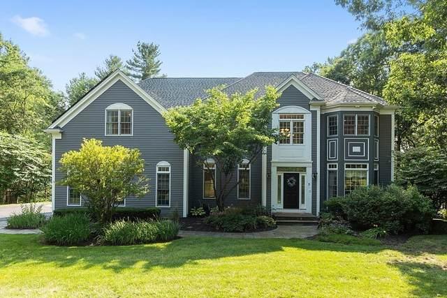 5 Green Ln, Upton, MA 01568 (MLS #72867217) :: Westcott Properties