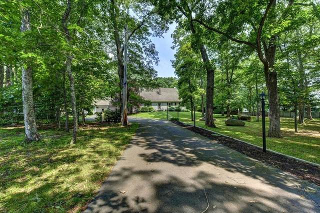 1746 F Drift Road, Westport, MA 02790 (MLS #72867251) :: Welchman Real Estate Group