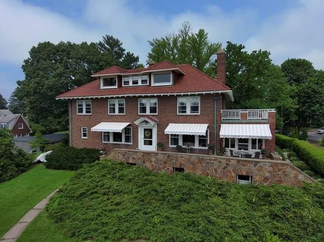 10 Peabody Ave, Beverly, MA 01915 (MLS #72867280) :: Maloney Properties Real Estate Brokerage