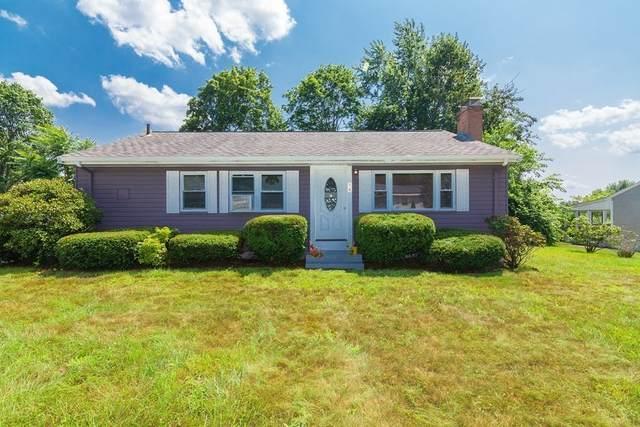 14 Wilmont Rd, Framingham, MA 01701 (MLS #72867286) :: Welchman Real Estate Group