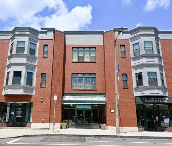 327 Centre #202, Boston, MA 02130 (MLS #72867288) :: Zack Harwood Real Estate | Berkshire Hathaway HomeServices Warren Residential