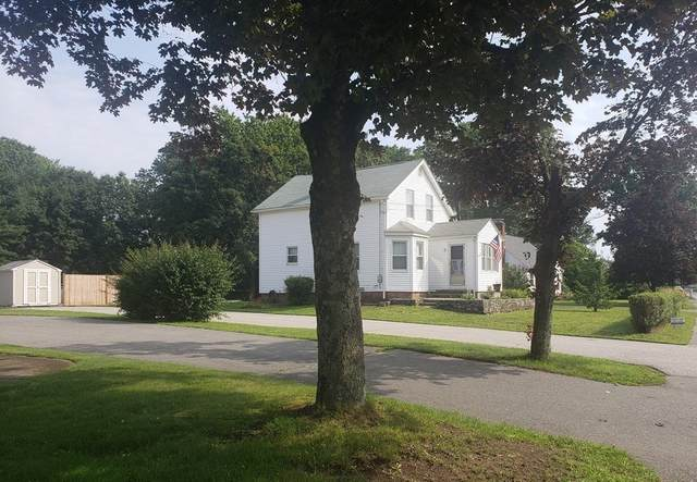 635 Arcade Ave, Seekonk, MA 02771 (MLS #72867323) :: Home And Key Real Estate