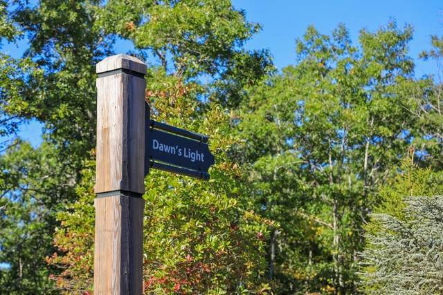 12 Dawn's Light, Plymouth, MA 02360 (MLS #72867364) :: EXIT Cape Realty