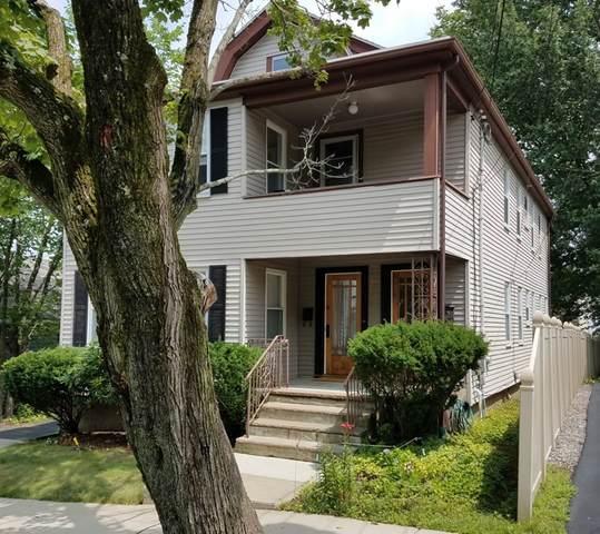 113-111 Chapman St #2, Watertown, MA 02472 (MLS #72867405) :: Zack Harwood Real Estate | Berkshire Hathaway HomeServices Warren Residential