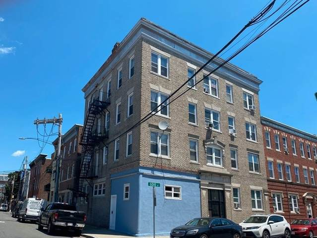 142 Gove Street, Boston, MA 02128 (MLS #72867643) :: Westcott Properties