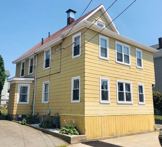 271 Phillips Ave, New Bedford, MA 02746 (MLS #72867697) :: Trust Realty One