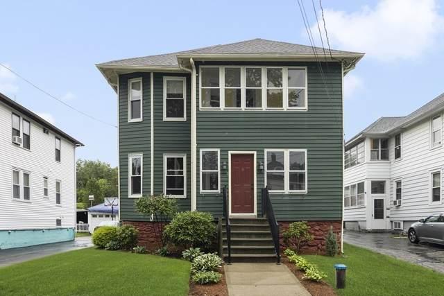 10 Branch Avenue, North Smithfield, RI 02896 (MLS #72867734) :: Kinlin Grover Real Estate