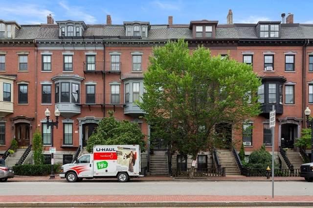 459 Massachusetts Ave #1, Boston, MA 02118 (MLS #72867761) :: Alfa Realty Group Inc