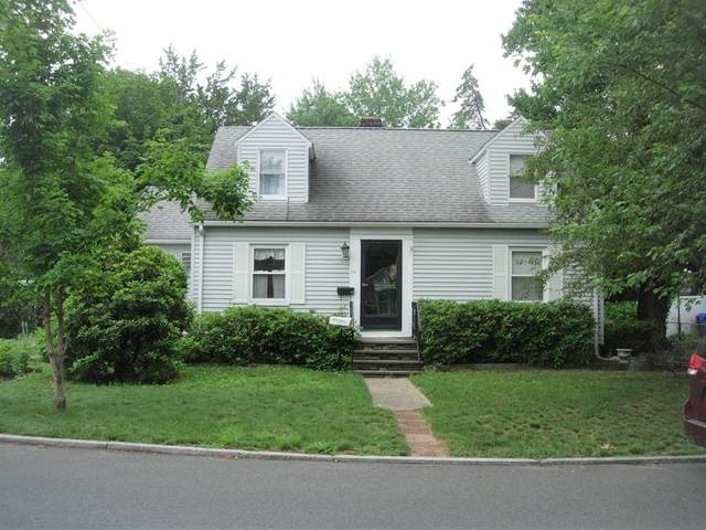 44 Piedmont St, Springfield, MA 01104 (MLS #72867764) :: EXIT Realty