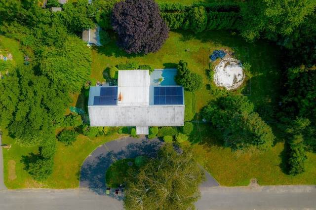 42 Anthony St, Acushnet, MA 02743 (MLS #72867881) :: Rose Homes | LAER Realty Partners