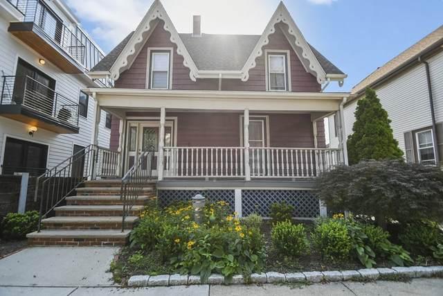 71 Sydney St, Boston, MA 02125 (MLS #72867914) :: Zack Harwood Real Estate | Berkshire Hathaway HomeServices Warren Residential