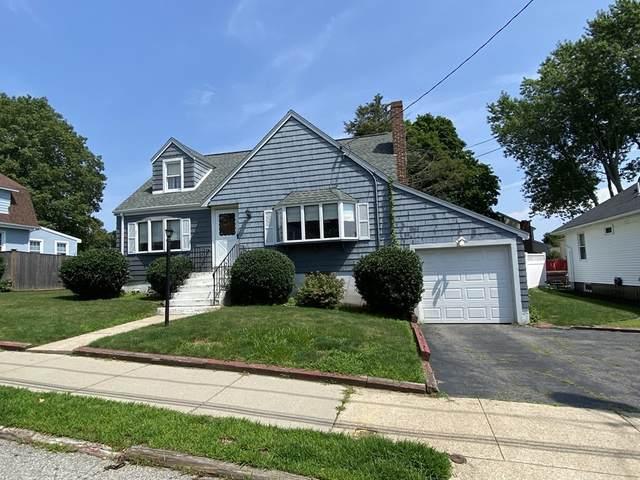 53 Copeland Street, Watertown, MA 02472 (MLS #72867915) :: Zack Harwood Real Estate | Berkshire Hathaway HomeServices Warren Residential