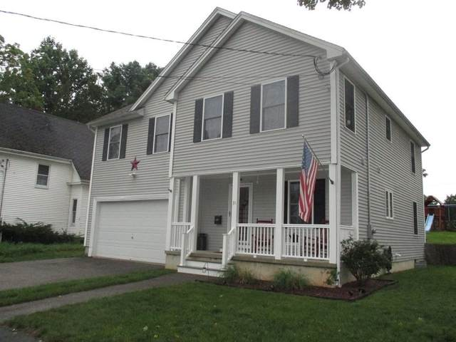 31 Race Street, Haverhill, MA 01830 (MLS #72867919) :: Home And Key Real Estate