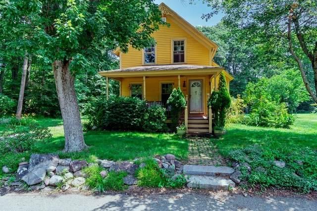 260 Locust, Attleboro, MA 02703 (MLS #72868040) :: Home And Key Real Estate