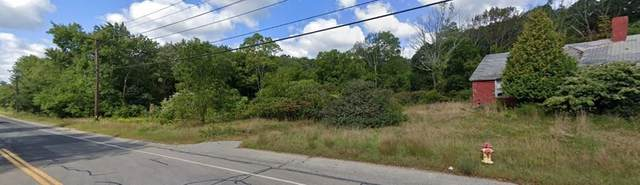 0 County St, Attleboro, MA 02703 (MLS #72868072) :: Alex Parmenidez Group