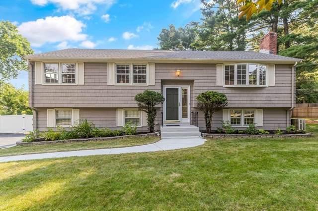 251 Ridge Street, Winchester, MA 01890 (MLS #72868074) :: East Group, Engel & Völkers