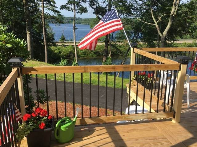 462 Goldthwaite Rd, Northbridge, MA 01588 (MLS #72868141) :: Home And Key Real Estate