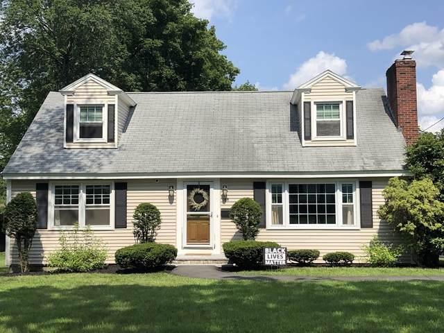168 Luce St, Lowell, MA 01852 (MLS #72868194) :: EXIT Realty