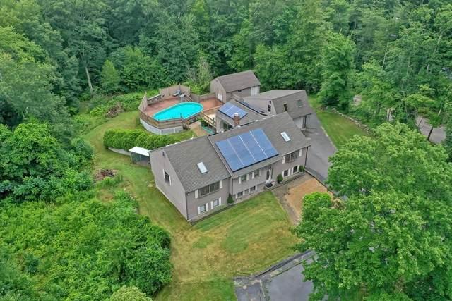 767 Nw Main, Douglas, MA 01516 (MLS #72868229) :: Maloney Properties Real Estate Brokerage