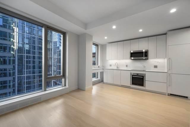133 Seaport Boulevard #1721, Boston, MA 02210 (MLS #72868256) :: Zack Harwood Real Estate | Berkshire Hathaway HomeServices Warren Residential