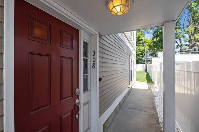 308 Talbot Ave B, Boston, MA 02124 (MLS #72868281) :: Dot Collection at Access
