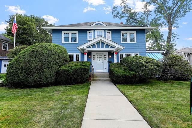 246 Oakley, Woonsocket, RI 02895 (MLS #72868283) :: Kinlin Grover Real Estate