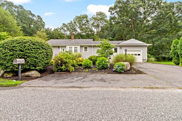 5 Nelson Ln, Rehoboth, MA 02769 (MLS #72868299) :: Spectrum Real Estate Consultants