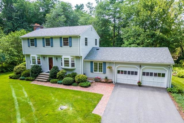 63 Orchard Street, Medfield, MA 02052 (MLS #72868307) :: EXIT Realty