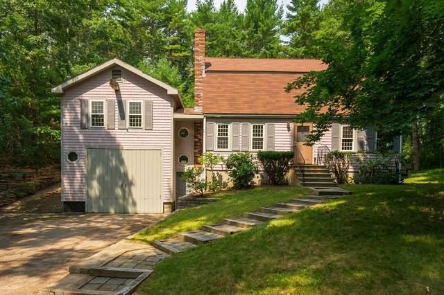 66 Pleasant Street, Pembroke, MA 02359 (MLS #72868313) :: Home And Key Real Estate