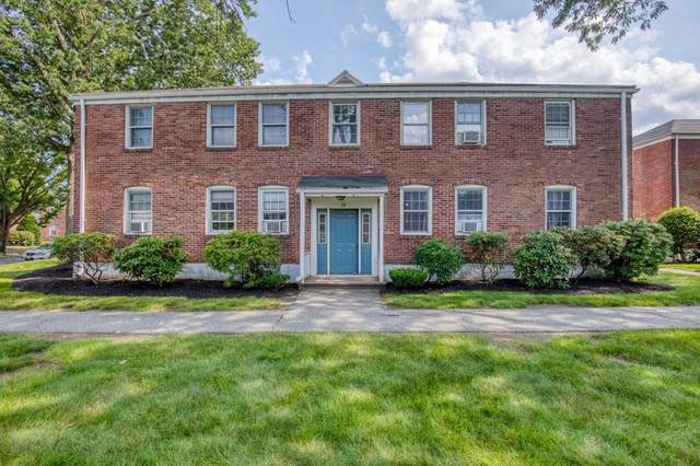 19 Colony Rd #3, West Springfield, MA 01089 (MLS #72868319) :: Charlesgate Realty Group
