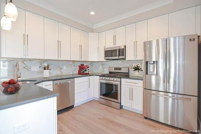 69 Falcon Street #1, Boston, MA 02128 (MLS #72868334) :: Alfa Realty Group Inc