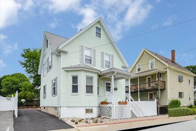 2 Langdon Street, Salem, MA 01970 (MLS #72868363) :: Home And Key Real Estate