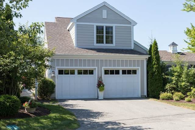3 Whitcomb Garden #3, Plymouth, MA 02360 (MLS #72868437) :: Trust Realty One