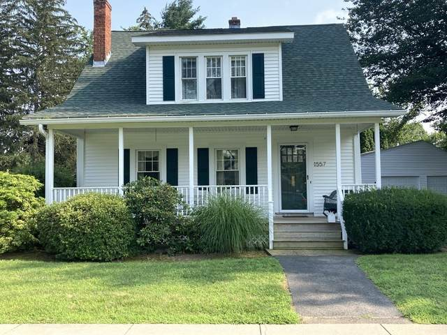 1557 Westfield Street, West Springfield, MA 01089 (MLS #72868464) :: Home And Key Real Estate