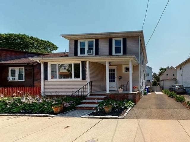 54 Bishop Rd, Malden, MA 02148 (MLS #72868489) :: Maloney Properties Real Estate Brokerage