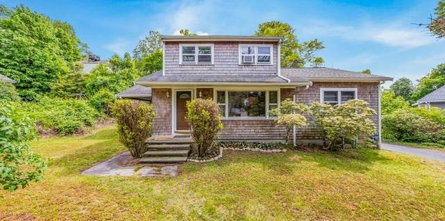 40 Wyman, Bourne, MA 02553 (MLS #72868522) :: The Smart Home Buying Team