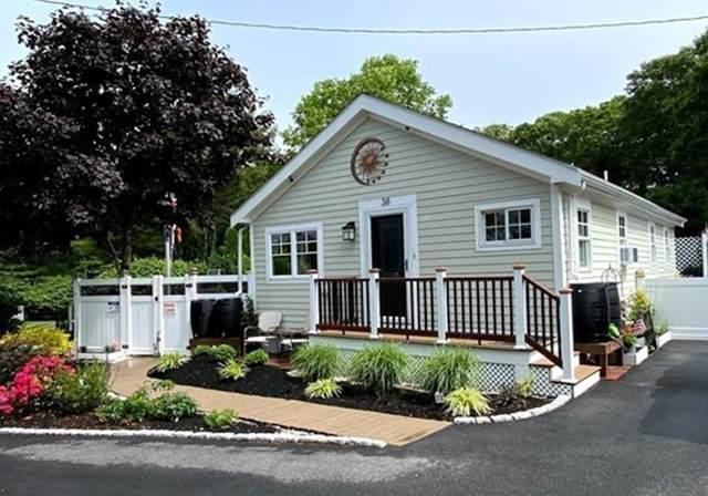 38 Rip Van Winkle Way, Bourne, MA 02532 (MLS #72868547) :: Maloney Properties Real Estate Brokerage