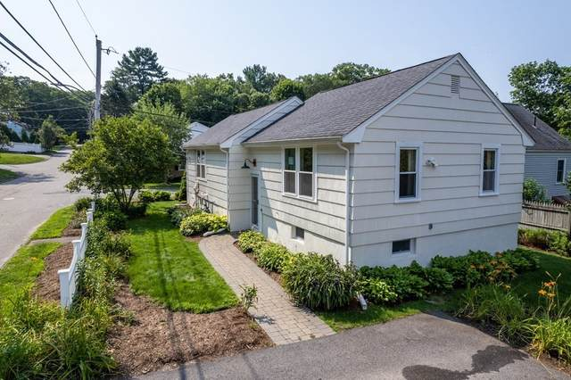 76 Chester Ave, Dedham, MA 02026 (MLS #72868550) :: EXIT Realty