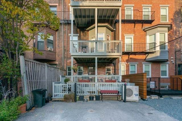 459 Massachusetts Ave., Boston, MA 02118 (MLS #72868568) :: Alfa Realty Group Inc