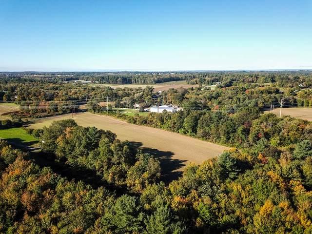 43 Stafford Rd, Somers, CT 06071 (MLS #72868622) :: Charlesgate Realty Group
