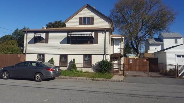 90 Lisbon St, Fall River, MA 02724 (MLS #72868645) :: Chart House Realtors