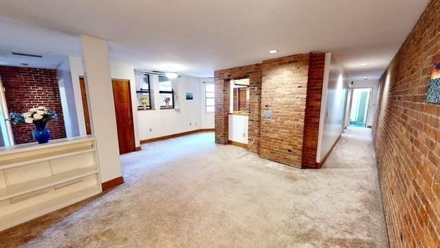 95 Gainsborough #308, Boston, MA 02115 (MLS #72868648) :: Zack Harwood Real Estate | Berkshire Hathaway HomeServices Warren Residential
