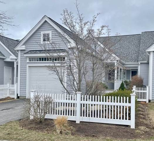 621 White Cliff Dr #621, Plymouth, MA 02360 (MLS #72868686) :: DNA Realty Group