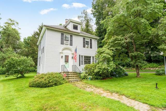 9 Curtis Ave, Haverhill, MA 01835 (MLS #72868725) :: Trust Realty One