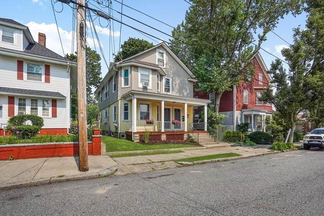 162 164 Anthony Street, East Providence, RI 02914 (MLS #72868727) :: revolv
