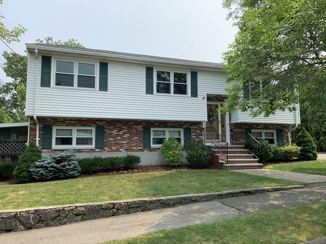 117 Shielas Way, Lynn, MA 01904 (MLS #72868746) :: Maloney Properties Real Estate Brokerage