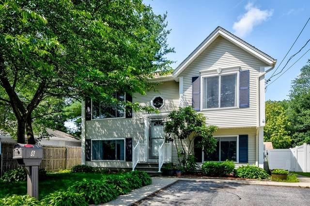 8 Standring St, Cumberland, RI 02864 (MLS #72868758) :: Kinlin Grover Real Estate