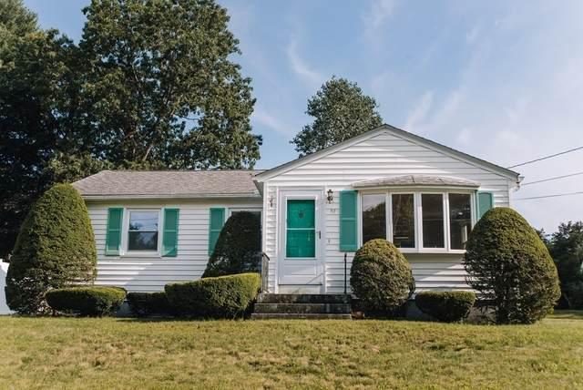 37 Timothy Circle, Springfield, MA 01119 (MLS #72868769) :: Home And Key Real Estate