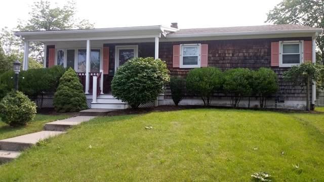 268 Lawrence St, New Bedford, MA 02745 (MLS #72868794) :: Westcott Properties